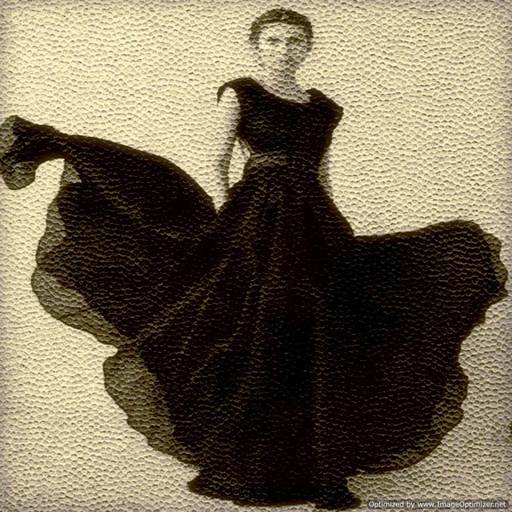 Ronit KRISTAL - Print-Multiple - Gregorian Woman