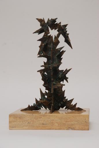 Victor PRODANCHUK - Skulptur Volumen - Bush
