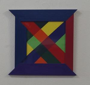 Manfredo MASSIRONI - Pintura - Scornici