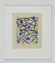 Sonia DELAUNAY-TERK (1885-1979) - Composition Nr. 5224