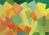 Heinz MACK - Stampa-Multiplo - Herbstlicht