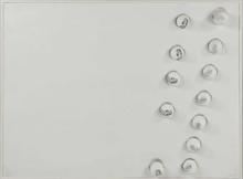 Enzo CUCCHI - Grabado - La scala