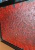Sadami AZUMA - Pintura - Mass (Red)