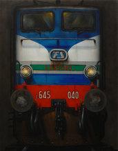 Sergio ANDREOLI - Pintura - Libero