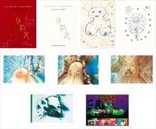 Nam June PAIK - Print-Multiple - Allen in Vision