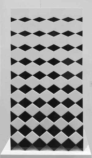 Marcello MORANDINI - Skulptur Volumen - Scultura 400 B/1999