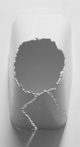 Vladimir MARIN - Sculpture-Volume - Pissed