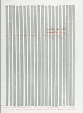 Joseph BEUYS - Print-Multiple - Countdown 2000