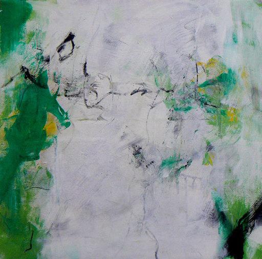Masataka KUBOTA - Peinture - Senza titolo