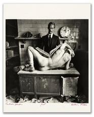 Arthur TRESS - Photography - The Booker Dealer