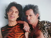 Mark SELIGER - Photography - Mick Jagger + Keith Richards (Rolling Stones), Oklahoma City