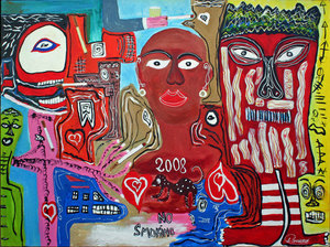no smoking by lionel sourisseau buy art online artprice