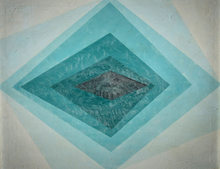 Hercules BARSOTTI - Painting - Sin titulo