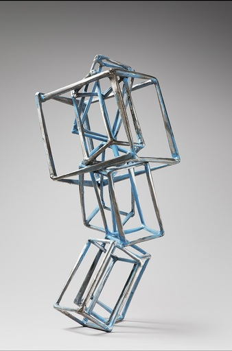 Jedd NOVATT - Sculpture-Volume - LX