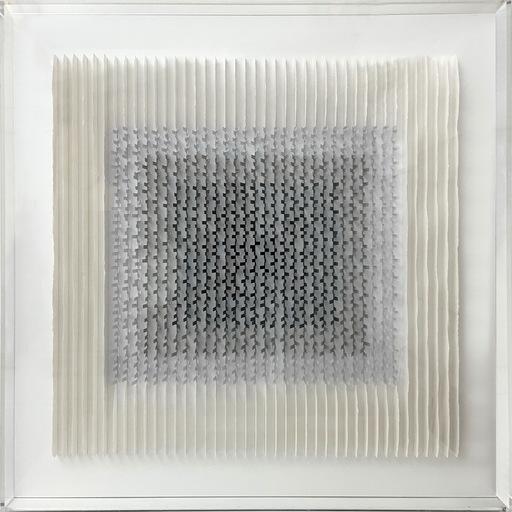 Michael KMOTH - Gemälde - Objekt Nr. 337