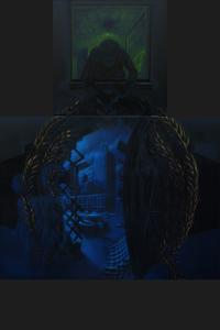 Steve BAIER - Painting - Hammersichelehren