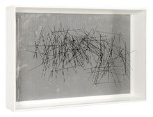 杰塞斯•拉斐尔•索托 - 雕塑 - Vibracion