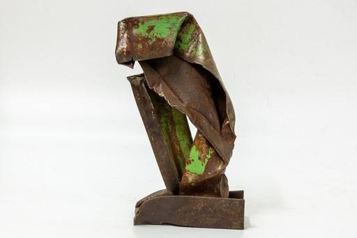 Carlo BELLOMONTE - Sculpture-Volume - Volto