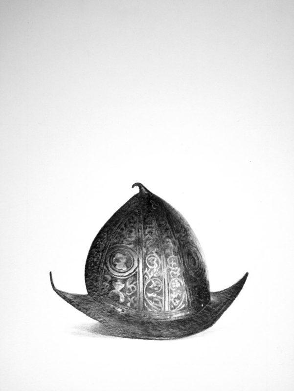Guillaume MONTIER - Drawing-Watercolor - « La conquête de l'inutile »