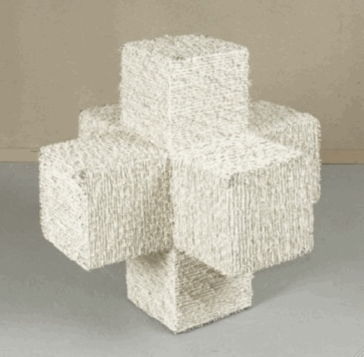 SERGE III - 雕塑 - Sans titre, 1975
