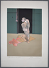 Francis BACON - Stampa Multiplo - Study for a Portrait of John Edwards | Étude pour un portrai