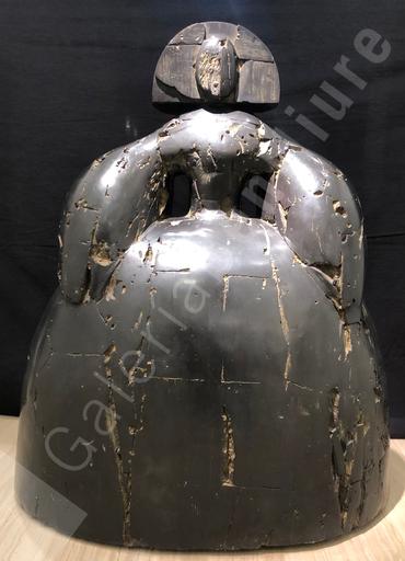 Manolo VALDÉS - Skulptur Volumen - Infanta Margarita