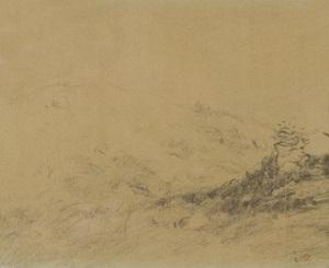 Camille PISSARRO, Landscape