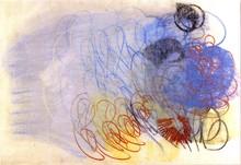 Tancredi PARMEGGIANI - Pintura - Senza titolo