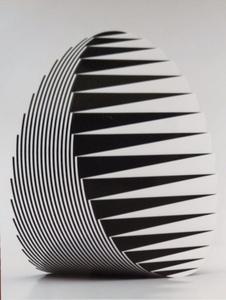 Marcello MORANDINI - Sculpture-Volume - Untitled