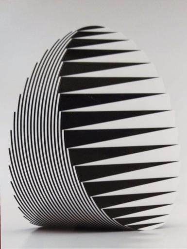 Marcello MORANDINI - Scultura Volume - Untitled