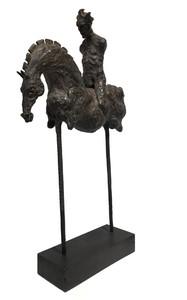 Val CARR-ORTOLAN - Sculpture-Volume - Olympos