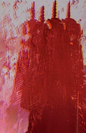 Enoc PEREZ - Print-Multiple - Freedom Tower 3