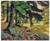 Pierre PAROT - Peinture - paysage limousin