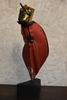 Julien ALLÈGRE - Sculpture-Volume - Chimère