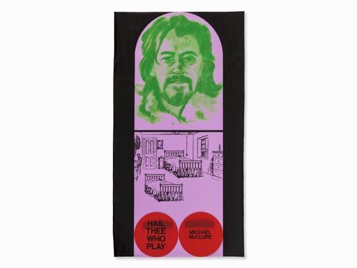 Ronald Brooks KITAJ - Print-Multiple - Hail Thee Who Play