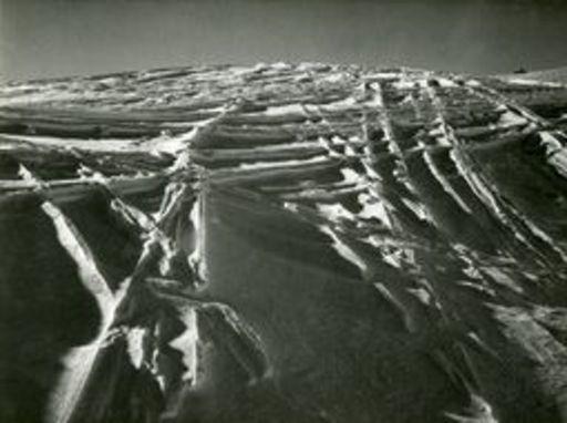 Andreas PEDRETT - Photo - Skispuren im Schnee