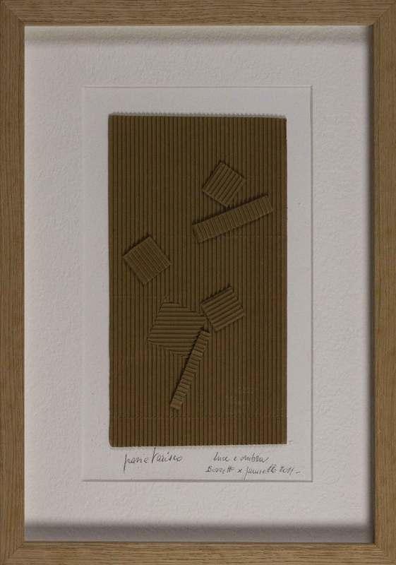 Grazia VARISCO - Gemälde - Luce e ombra