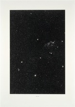 Thomas RUFF (1958) - Stars (Schellmann 229)