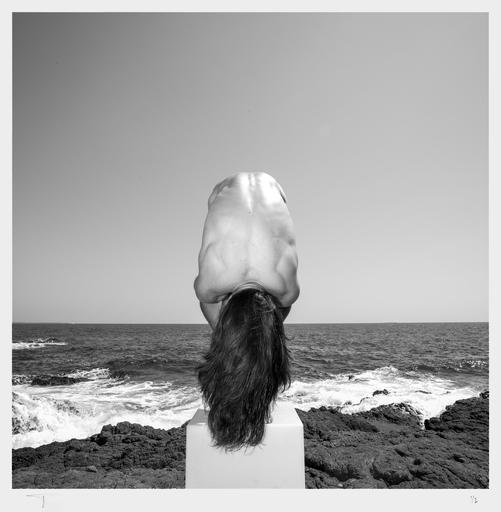 Franck LECLERC - Photo - '' Deep ''