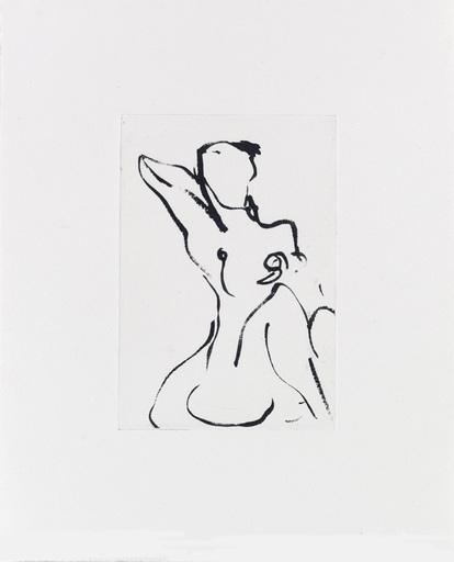 Tracey EMIN - Estampe-Multiple - Something Good