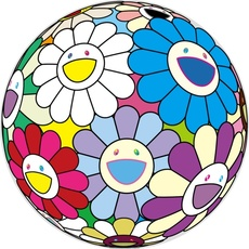 Takashi MURAKAMI - Print-Multiple - Festival Flower Decoration