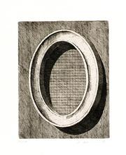 Peter ACKERMANN - Print-Multiple - Kleines Rahmen