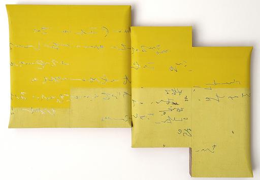 Masaya EGUCHI - 绘画 - Two or four paintings