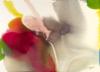 Paul JENKINS - Drawing-Watercolor - PHENOMENA CYCLONIC ALTITUDE