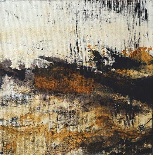 Aurélie LAFOURCADE - Peinture - Mono V
