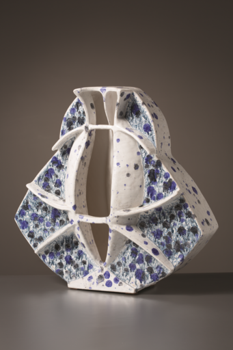 Olesіa DVORAK-GALIK - Skulptur Volumen - Geometry of water