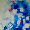 Fatiha ABELLACHE - Painting - Reconstruction I