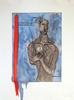 Sandro CHIA - Print-Multiple - Elektra