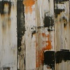 Paul Alexander VAN RIJ (1957) - Driftwood 45