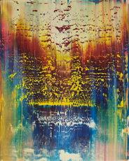 Harry James MOODY - Peinture - Untitled n°297